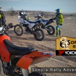 Sonora Rally Race Adventure